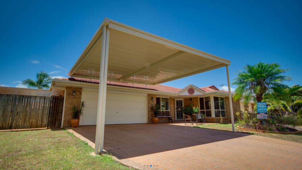 Carport Designs Brisbane, Gold & Sunshine Coast