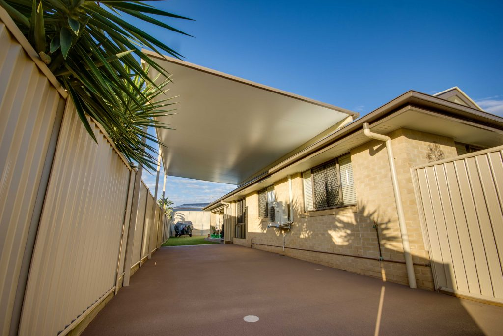 Small Carport Ideas Brisbane, Gold Coast & Sunshine Coast