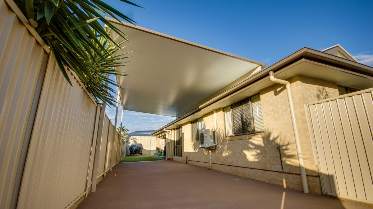 building a carport on side of house brisbane Brisbane, Gold Coast & Sunshine Coast