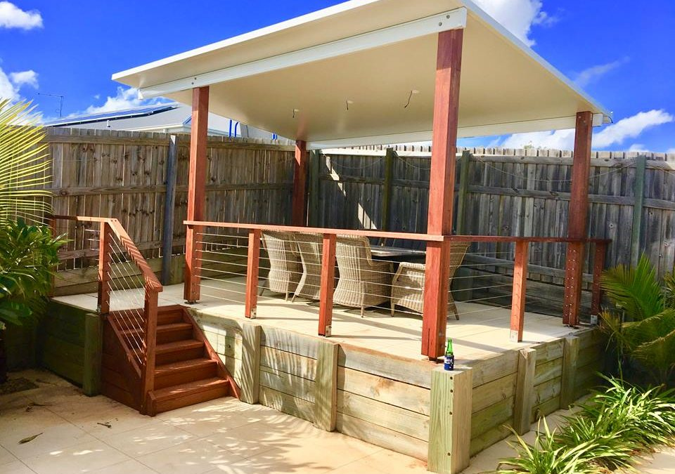 Free Standing Pergola Designs Brisbane, Gold Coast, QLD