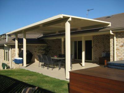 Small Pergola Ideas, Design - Brisbane, Gold Coast & Sunshine Coast
