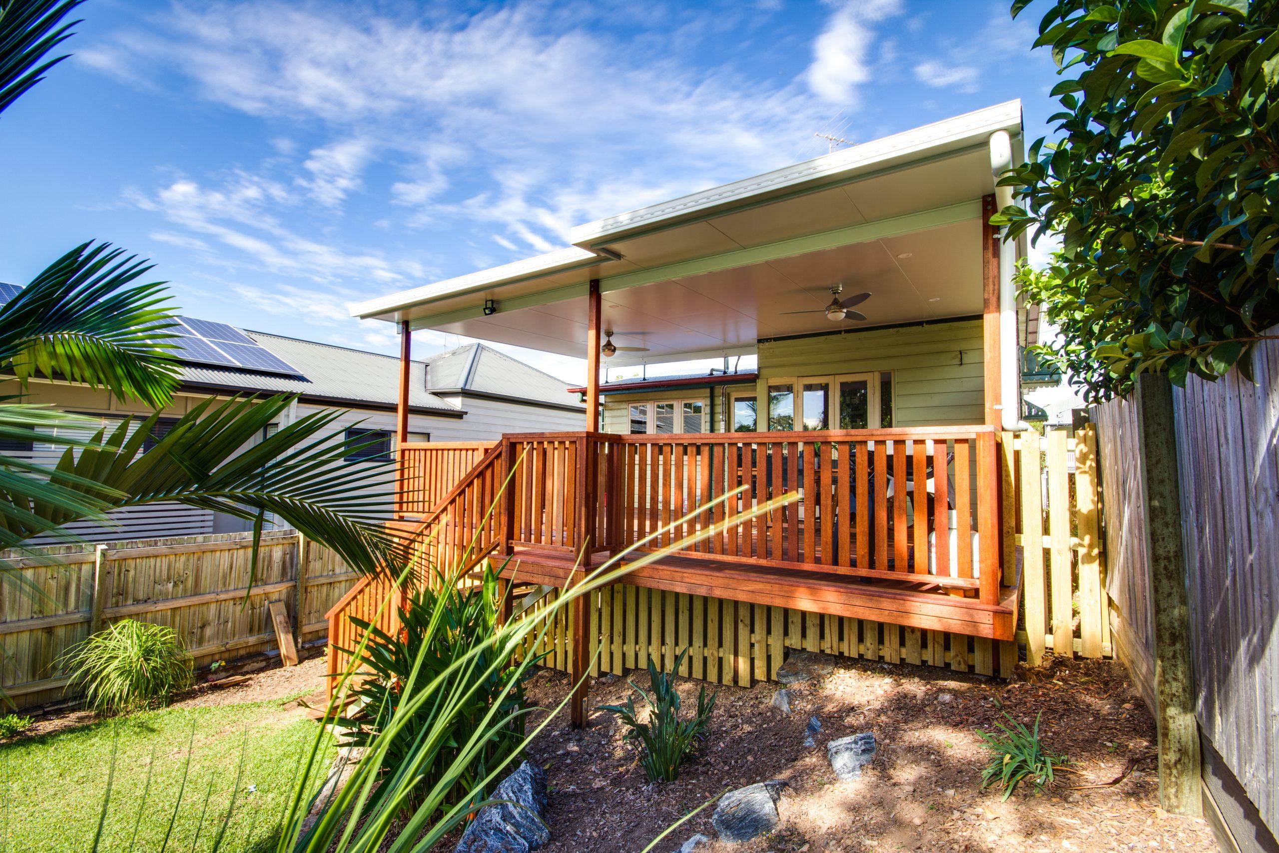 Outdoor Patio Roofing Options Brisbane, Sunshine Coast, Gold Coast SE QLD, Australia