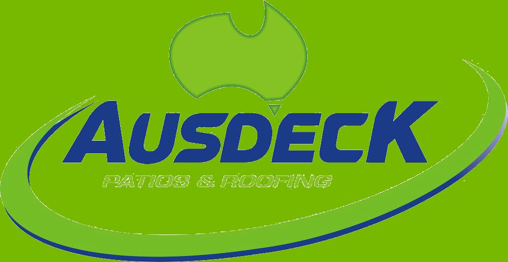Ausdeck Patios logo